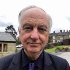Colin Cram FCIPS