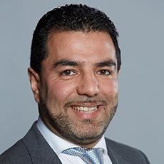 Achraf Talhaoui